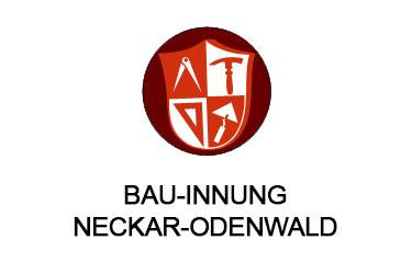 Mitgliedschaften Kispert Bau bei der Innung Neckar-Odenwald