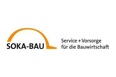 Mitgliedschaften Kispert Bau - SOKA-Bau