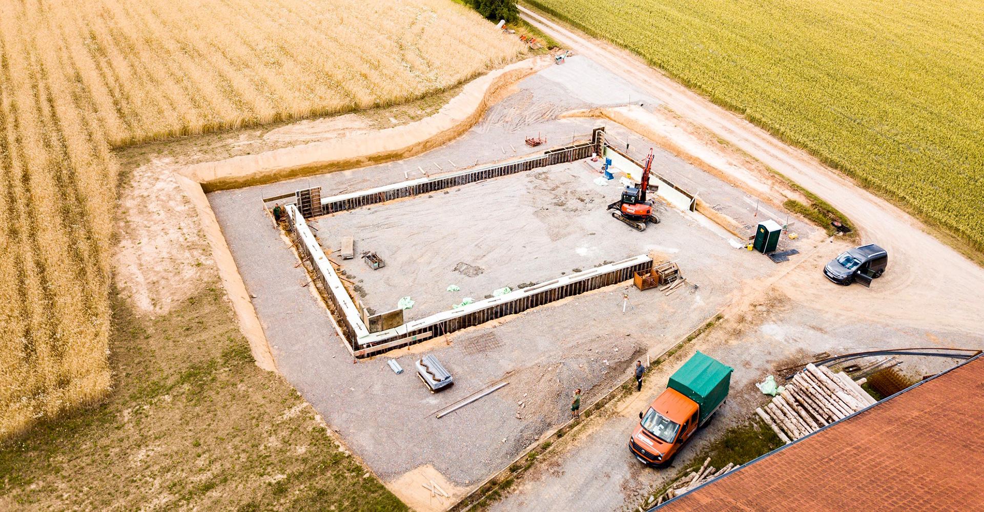 Kispert Bau GmbH aus Limbach