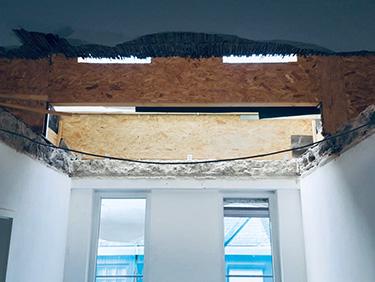 Umbau und Sanierung mit Kispert Bau GmbH aus Limbach